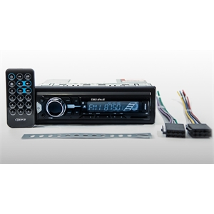 EXR 014 - Radio com Bluetooth